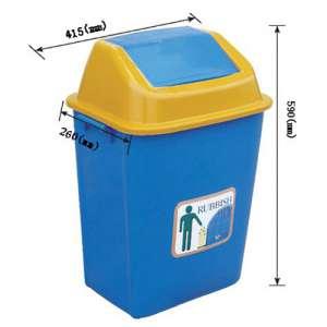 塑料垃圾桶30L,环卫垃圾桶
